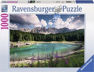 Ravensburger The Dolomites 1000 biter