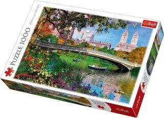 Trefl 1000 Deler Central Park New York