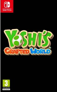 Yoshi's Crafted World til Switch