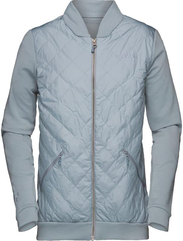 Best pris på Norrøna Røldal Warmwool1 Jacket (Herre) Jakker