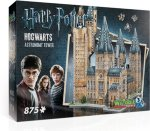 Wrebbit 3D Puslespill Harry Potter Astronomy Tower