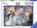 Ravensburger Puslespill 1000 Deler Dumbo