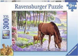 Ravensburger Puslespill 300 Deler XXL Serene Sunset