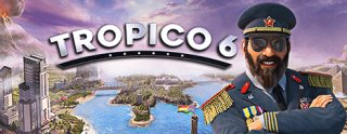 Tropico 6 til PC