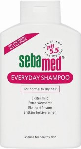 Everyday Shampoo 200ml