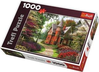 Trefl Puslespill 1000 Biter Victorian cottage
