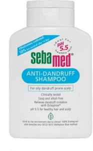 Anti-Dandruff Shampoo 200ml