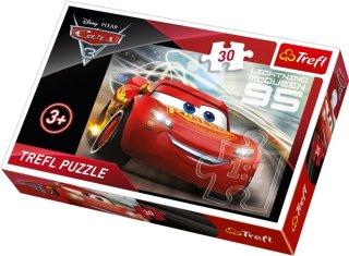 Trefl Cars3 Lightening McQueen