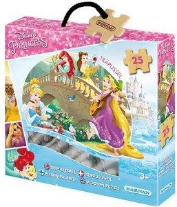 Egmont Disney Princess Trepuslespill