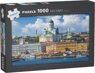 Kârnan Helsinki Finland Puslespill
