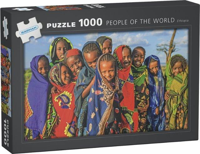 Kârnan People Of The World Ethiopia