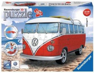 3D Puzzle VW Bus T1 AM34PN