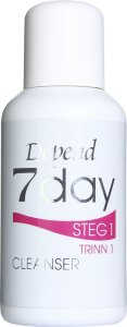 Depend 7 Day Cleanser