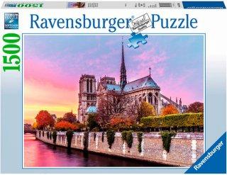Ravensburger Notre Dame 1500 biter