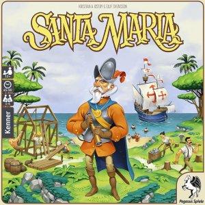 Santa Maria Familiespill