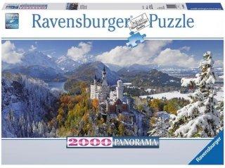Ravensburger Neuschwanstein 166916