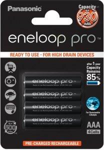Eneloop Pro BK-4HCDE/4BE