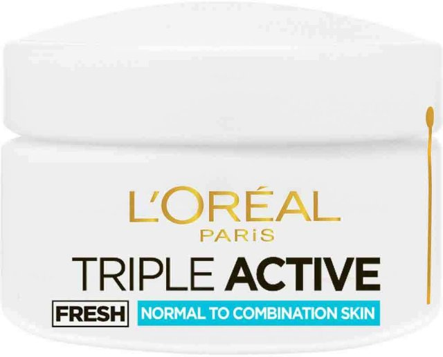 L'Oreal Skin Expert Triple Active Protecting Day Creme 50ml