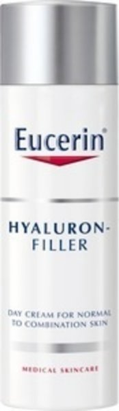 Eucerin Hyaluron Filler Day Cream Normal Skin 50ml