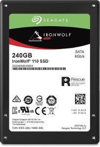 Seagate IronWolf SSD 110 3.84TB