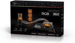 EKWaterBlocks EK-KIT RGB 360