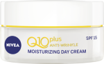 Nivea Q10 Plus Anti-Wrinkle Moisturizing Day Cream 50ml
