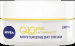 Nivea Q10 Plus Anti-Wrinkle Moisturizing Day Cream 50ml
