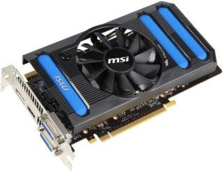 MSI N660 Ti-2GD5/OC