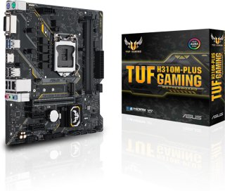 Asus TUF H310M-Plus Gaming