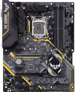 Asus MK TUF Z370-PLUS Gaming II