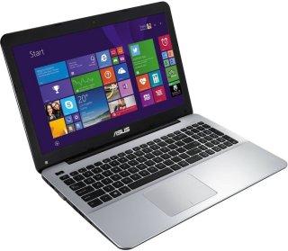 Asus VivoBook X555QA-DM199T