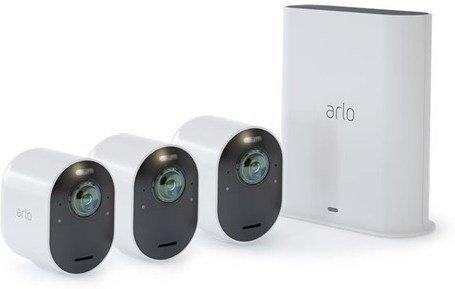 Arlo Ultra VMS5340