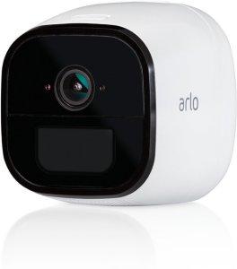 Arlo Go Mobile