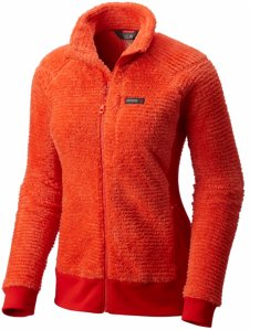 Mountain Hardwear Monkey Woman Fleece Jacket