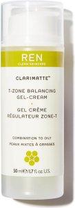 REN Clean Skincare Clarimatte T-Zone Balancing Gel Cream 50ml