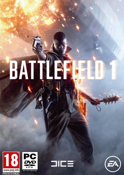Battlefield 1 til PC