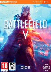 Battlefield V til PC