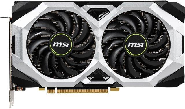 MSI GeForce RTX 2060 Ventus OC