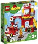 LEGO DUPLO Town 10903 Brannstasjon