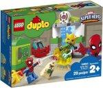 LEGO DUPLO Super Heroes 10893