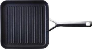 Le Creuset grillpanne aluminium 28x28cm