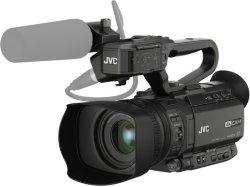 JVC GY-HM250ESB