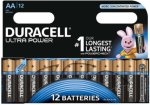Duracell Ultra Power AA (12 pk)