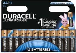 Duracell Ultra Power AA (12 pk)