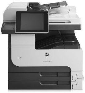 HP LaserJet Enterprise M725dn MFP