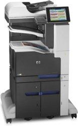 HP LaserJet Enterprise M775z+