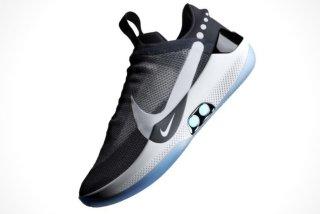 sports shoes 21693 14872 Nike Adapt BB (Herre)