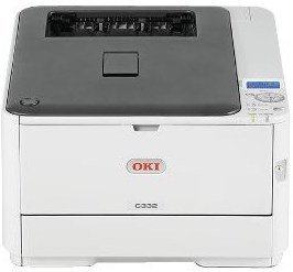 Oki C332dn