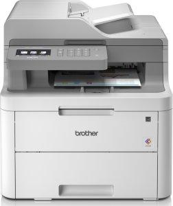 Brother DCPL3550CDW