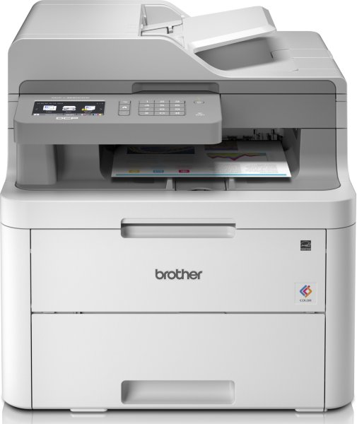 Brother DCPL3550CDW